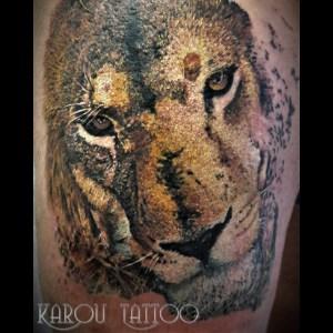 Jeremy Karou @jeremy_karou_tattoo