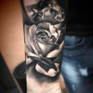 Michele Nizzero @piffi_tattooer