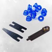 Componentes de Máquinas + Accesorios