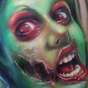 Colores Zombie