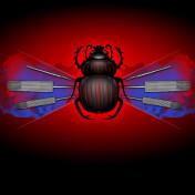 #08 Bugpin
