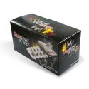 Caja De 70 Bandejas Esterilizadas Desechables De Cápsulas Para Tinta Killer Ink
