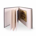 Libro Anchor Book - AMSTERDAM TATTOO MUSEUM