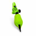 Conjunto De 2 Cubiertas Para Mangos 19MM De Silicona EGO Biogrips (Sin Lengüeta) En Verde