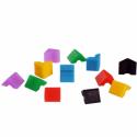 Conjunto De Power Triangles Para Máquinas Rotativas EGO