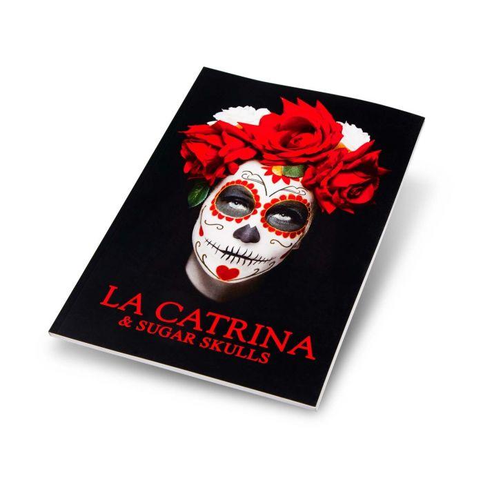 Libro La Catrina And Sugar Skulls