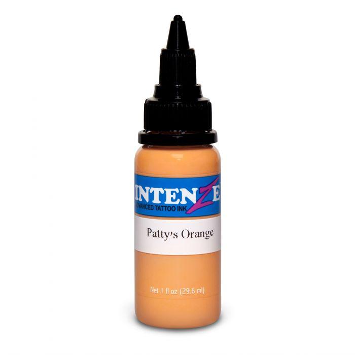 Tinta Tatuaje Intenze Ink Patty's Orange 30ml (1oz)