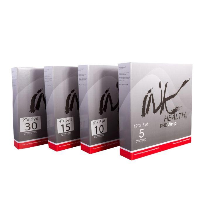 Venda Auto-Adhesiva INK HEALTH Prowrap