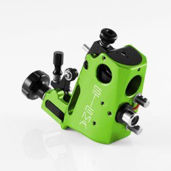 Máquina Tatuaje Stigma-Rotary® Hyper V3 Verde