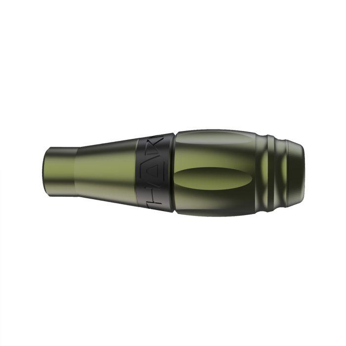 Stigma-Rotary® Thorn - Verde Militar (Longitud de golpe 3,0, 3,5 o 4mm)