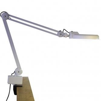 Lámpara De Mesa Para Tatuar Con Lupa Cables EU