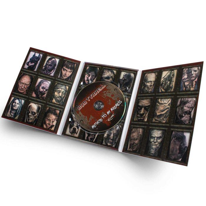 DVD Bob Tyrrell - Method To My Madness