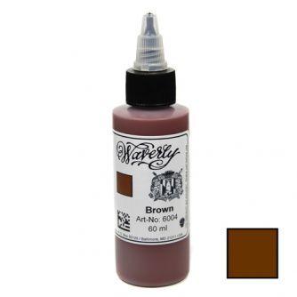 Tinta Dibujo WAVERLY Color Company Brown 60ml (2oz)