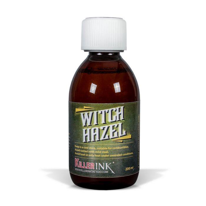 Botella Witch Hazel Destilado 200ml