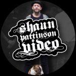 Shaun Pattinson & Borderline Tattoo Collective
