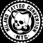 Killer Ink Tattoo en la Milano Tattoo Convention 2018