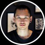 Artista Patrocinado Del Mes - Michael Taguet