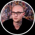Artista Patrocinado del Mes – Ben Kaye