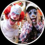 Killer Ink & Grindhouse Tattoo Productions Presenta... Un Halloween Terrorífico