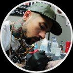 Artista Patrocinado del Mes – Lucas Ferreira