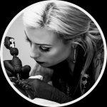 Artista Patrocinado Del Mes – Jenna Kerr