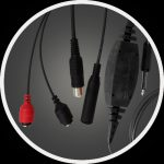 Cables y Adaptadores para Cheyenne