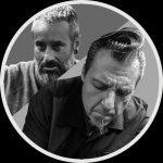 Entrevistas a Joe Capobianco y Matteo Pasqualin