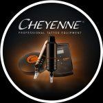 Cheyenne - Equipamiento de Tatuaje Profesional
