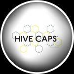 Hive Caps y Hive Cups