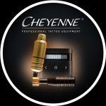 Cheyenne - Sol Nova Nuevos Colores, Mango SOL, Fuente de alimentación PU IV