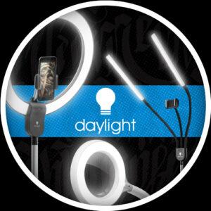 La Daylight Company – Últimas Lámparas y Luces