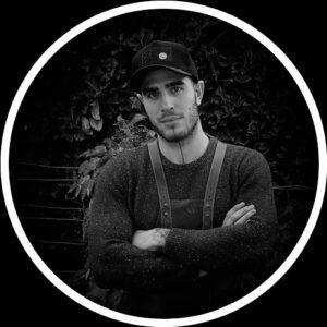 Artista Patrocinado del Mes – Tom Falgayras / MF Creativink