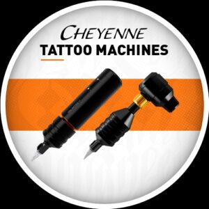 Máquinas de Tatuaje Cheyenne